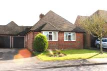 Detached Bungalow for sale in ALRESFORD - Convenient...