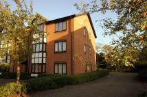 1 bedroom Flat to rent in Tenterden Crescent...