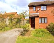 1 bed home in Denchworth Court...