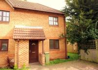 Maisonette to rent in Francis Court...