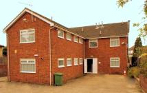 3 bedroom Flat in Shelley Drive...
