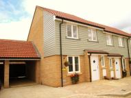 3 bedroom house to rent in Bellamy Mews...