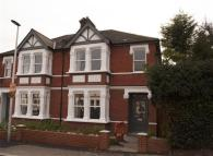 4 bed semi detached home in Fairlight Avenue...