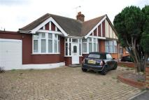 2 bedroom Bungalow in Endlebury Road...