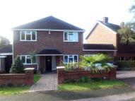 4 bedroom Detached house to rent in Brook Rise, Chigwell