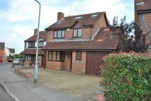 Detached home in Timberdene Avenue, Ilford
