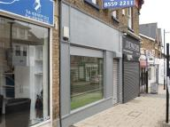 Commercial Property in Queens Road...