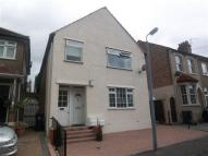 Maisonette to rent in Smeaton Road...