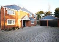 6 bed Detached property for sale in Wells Gate...