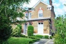 Princes Road semi detached property to rent