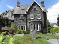 7 bed Detached home for sale in Love Lane, Dolgellau...