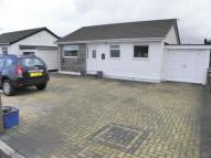 Bungalow for sale in 7 Heol Rowen, Fairbourne...