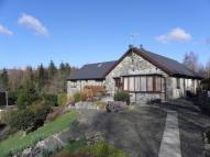 Bungalow for sale in Pencefn Road, Dolgellau...