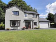 4 bedroom Detached house for sale in Pencoed, Pencefn Road...