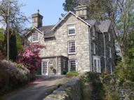 Detached house in Bryn Mair, Dolgellau...