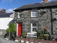2 bedroom End of Terrace house for sale in Llys Meirion, Llwyngwril...