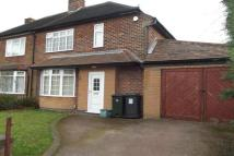 3 bed semi detached property in Southdale Drive, Carlon...