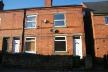 End of Terrace house in Ingram Road...