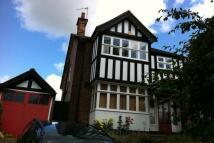 Detached home in Wadham Road, Woodthorpe...
