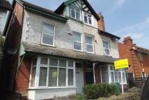 4 bedroom semi detached home in Mansfield Street...
