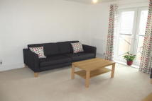 2 bed Flat to rent in Bailey Drive, Mapperley...