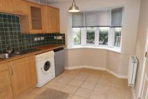 Town House in City View, Mapperley...