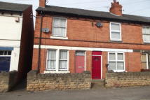 property to rent in Bannerman Road, Nottingham, NG6 9JA