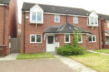 3 bed semi detached property to rent in Bakewell Drive...