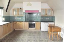 1 bed Flat in Raleigh Street...