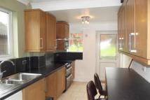3 bed home in Thackerays Lane...