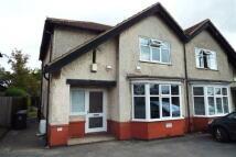 Flat to rent in Westdale Lane, Mapperley...