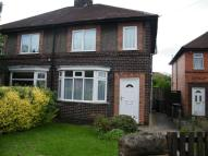 3 bed semi detached home to rent in Coppice Road, Arnold...
