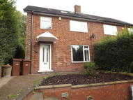 semi detached home in Ransom Road, NG3