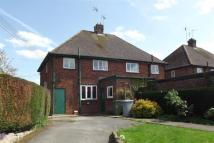 3 bed semi detached home to rent in The Crail, Oxton...