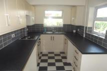2 bed house in Pearson Street...