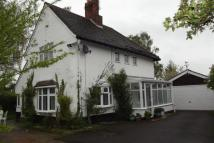 2 bed Detached house to rent in Broadeves...
