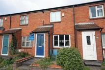 Terraced house to rent in Haydn Road, Sherwood...