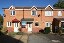2 bedroom Terraced property in Kappler Close...