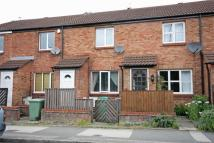 Terraced property in Haydn Road, Sherwood...
