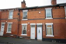 Delta Street Terraced property to rent