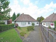 2 bedroom Detached Bungalow in Dalby Square, Wollaton...