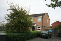 semi detached property in Murden Way, Beeston...