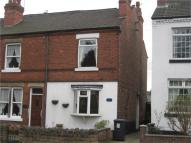 2 bedroom End of Terrace home to rent in Cavendish Road, Carlton...