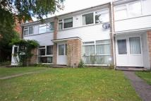 Terraced home to rent in Ebury Road, Carrington...