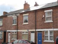 Terraced house in Woodville Road, Sherwood...