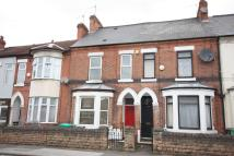 Haydn Road Terraced property to rent