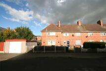 semi detached house in Alexandra Crescent...