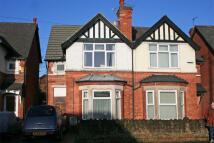 3 bedroom semi detached property in Broadgate, Beeston...