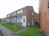 Apartment to rent in Hallcroft, Beeston...