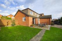 Detached house in 7 Iona Drive, Trowell...
